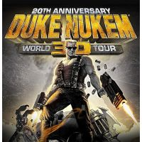 Duke Nukem 3D: 20th Anniversary World Tour - PC - Steam