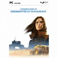 Homeworld: Deserts of Kharak - PC - Steam