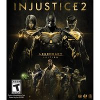 Injustice 2 (Legendary Edition) - PC - Steam
