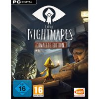 Little Nightmares Complete Edition - PC - Steam