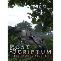 Post Scriptum - PC - Steam