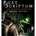 Post Scriptum Deluxe Edition - PC - Steam