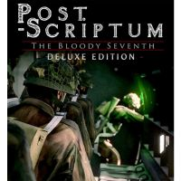 Post Scriptum Deluxe Edition - PC - Steam