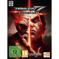 Tekken 7 Deluxe Edition - PC - Steam
