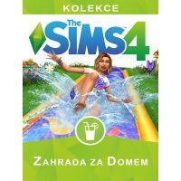 The Sims 4: Zahrada za domem - DLC - Origin