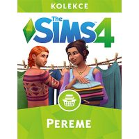 The Sims 4: Pereme - DLC - Origin