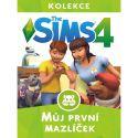The Sims 4: Můj první mazlíček - DLC - Origin