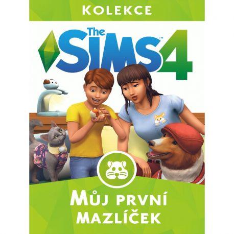 the-sims-4-muj-prvni-mazlicek-dlc-origin