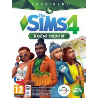 The Sims 4: Roční období - DLC - Origin