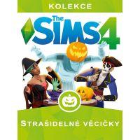 The Sims 4: Strašidelné věcičky - DLC - Origin