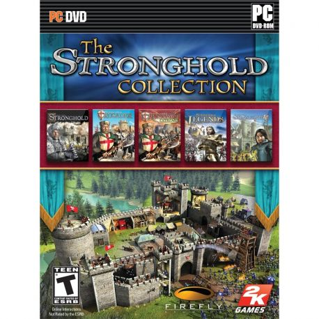 the-stronghold-collection-pc-steam-strategie-hra-na-pc