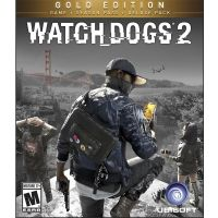 Watch Dogs 2 Gold Edition - PC - Uplay