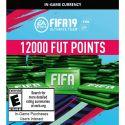 FIFA 19 - 12000 FUT Points - PC - Origin
