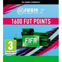 FIFA 19 - 1600 FUT Points - PC - Origin