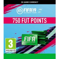 FIFA 19 - 750 FUT Points - PC - Origin