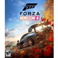 Forza Horizon 4 - PC - Windows Store/Xbox live