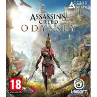 Assassin's Creed Odyssey - PC - Uplay
