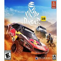 Dakar 18 - PC - Steam
