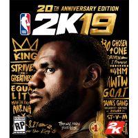 NBA 2k19 20th Anniversary Edition - PC - Steam