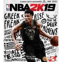 NBA 2k19 - PC - Steam