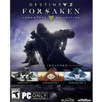 Destiny 2: Forsaken - Legendary Collection - PC - Battle.net