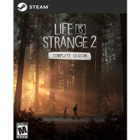 Life is Strange 2: Complete Season - PC - Steam