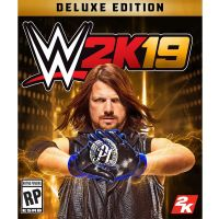 WWE 2K19 Digital Deluxe Edition - PC - Steam