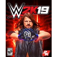 WWE 2K19 - PC - Steam