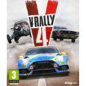 V-Rally 4 - PC - Steam