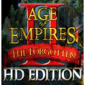 Age of Empires II HD: The Forgotten - DLC - PC - Steam