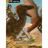 ARK: Scorched Earth - Expansion Pack - PC - DLC - Steam