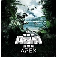 Arma 3 Apex - PC - DLC - Steam