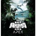 Arma 3 Apex - PC - DLC - Steam