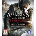 Assassins Creed: Syndicate Special Edition - PC - Uplay