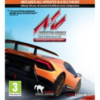 Assetto Corsa Ultimate Edition - PC - Steam