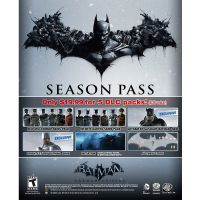 Batman: Arkham Origins - Season Pass - PC - Steam - DLC
