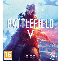 Battlefield 5 Deluxe Edition Xbox One - DiGITAL