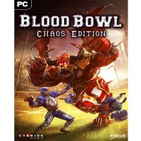 Blood Bowl: Chaos Edition - PC - Steam