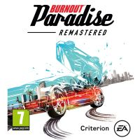 Burnout Paradise: Remastered - PC - Origin
