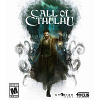Call of Cthulhu - PC - Steam