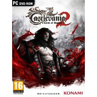Castlevania: Lords of Shadow 2 - PC - Steam