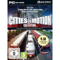 Cities in Motion Collection - PC - Steam
