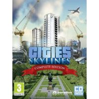 Cities: Skylines Complete Edition - PC - Steam