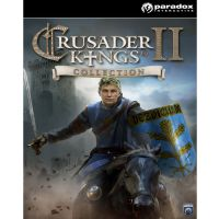 Crusader Kings II: Collection - PC - Steam