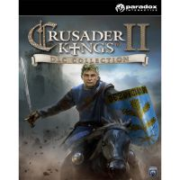 Crusader Kings II: DLC Collection - PC - Steam
