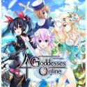 Cyberdimension Neptunia: 4 Goddesses Online - PC - Steam