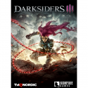 Darksiders III - PC - Steam