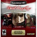Devil May Cry HD Collection - PC - Steam
