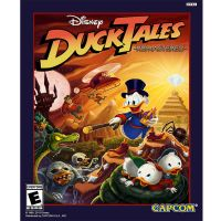 DuckTales: Remastered - PC - Steam