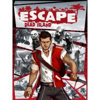 Escape Dead Island - PC - Steam